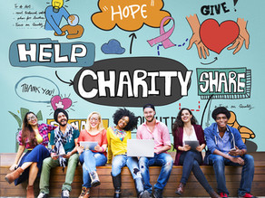 Student Volunteering: Do Good and Do Well