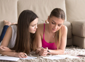 KICK OFF YOUR COLLEGE PROCESS: BUILD YOUR COLLEGE LIST
