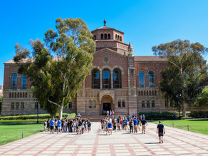 How to Make the Most of Your College Visits: Top Ten Tips