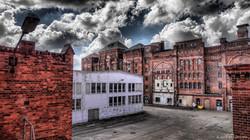 Industrieruinen (Dessau)