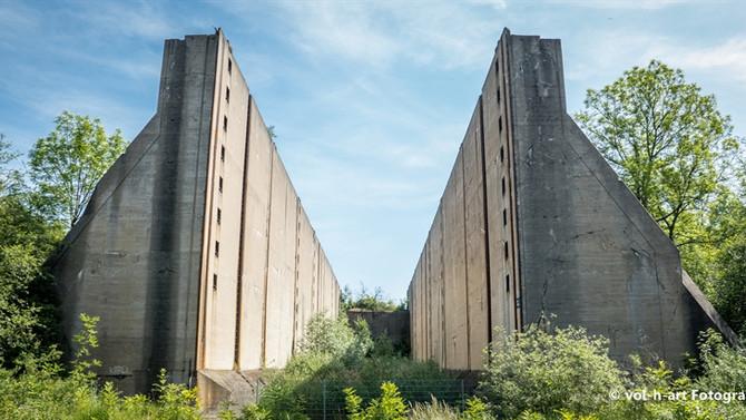"Beitrag zum Elster-Saale-Kanal - Kategorie ""Niemandsland"""
