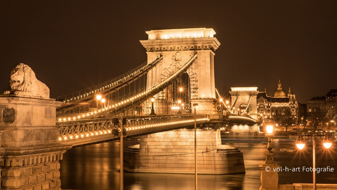 Fotos aus Budapest online!