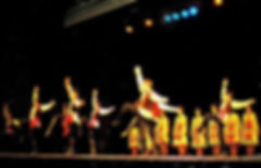 danse traditionnelle armenienne