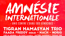 AMNESIE INTERNATIONALE