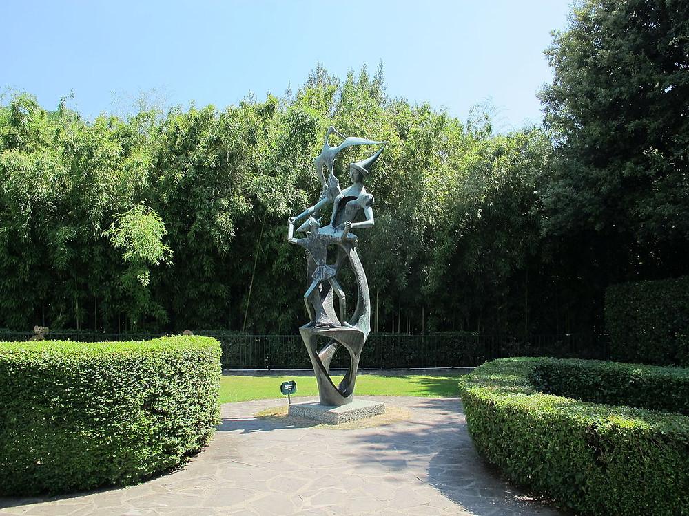 Parco di Pinocchio. W2P welcome2pisa