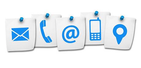 Contatti | Contact | Info. | W2P | welcome2pisa