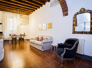 Appartamento Casa Livia | welcome2pisa