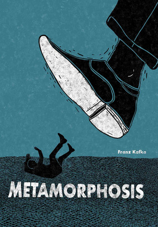 Metamorphosis - Frantz Kafka