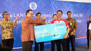Kartu Lantera, Alat Pembayaran Elektronik Khusus untuk Nelayan