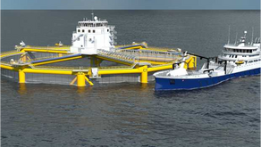 Jepang Terapkan Proyek Budidaya Perikanan Lepas Pantai yang Pertama
