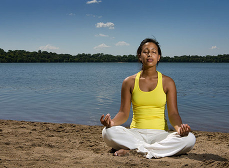 Yoga and the Mind