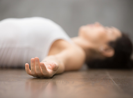 Mindful Sleep: How Will Yoga Nidra Help My Burnout?