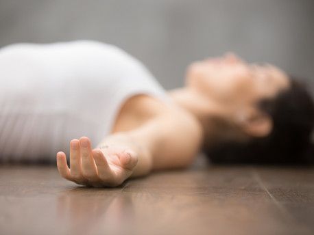 Mindful Sleep: How Will Yoga Nidra Help My Burnout?