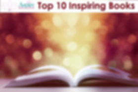 Aspire Magazine's Top 10 Books