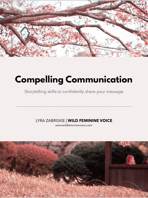 Compelling Communication eBook