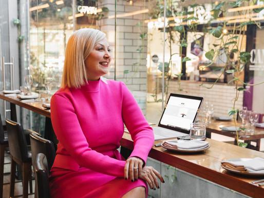 Empowering women in real estate.