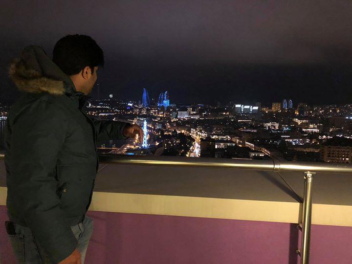 Hilton Baku, Azerbaijan