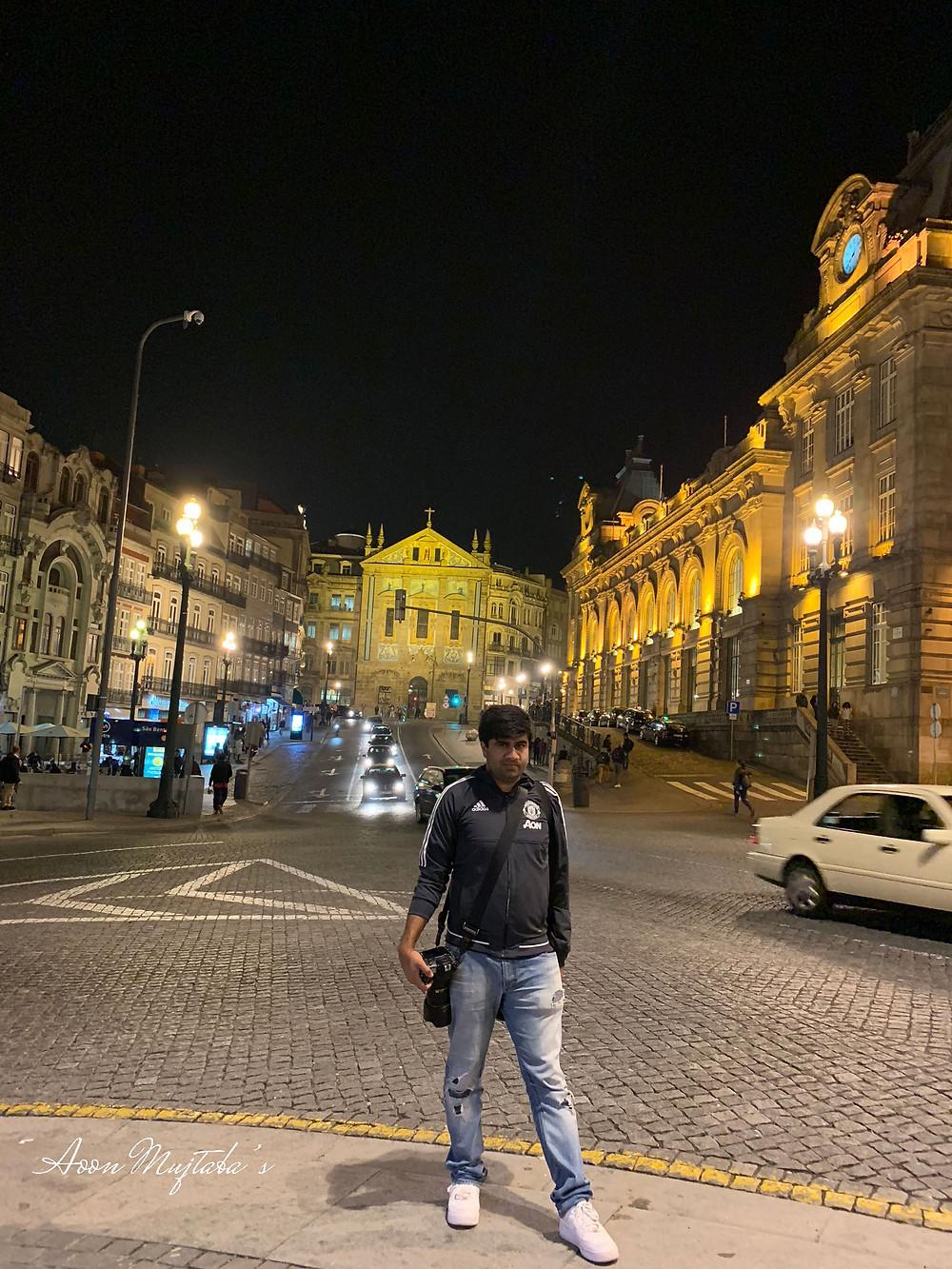Porto Night Life