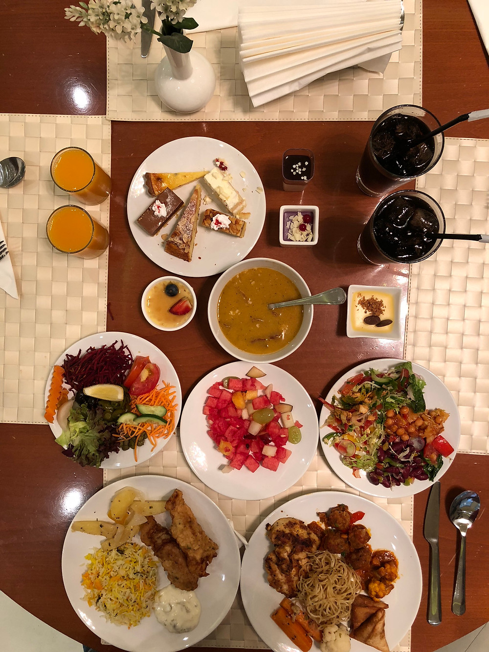 Restaurant in Ras Al Khaimah