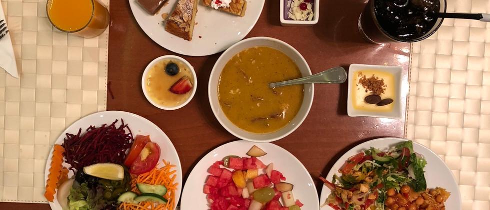 Al Nakhla Restaurant Ras Al Khaimah, UAE