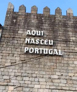 Portugal was Born Here