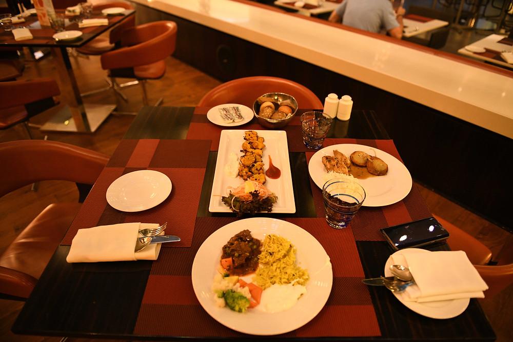 Restaurants in Sharjah | Centro Sharjah