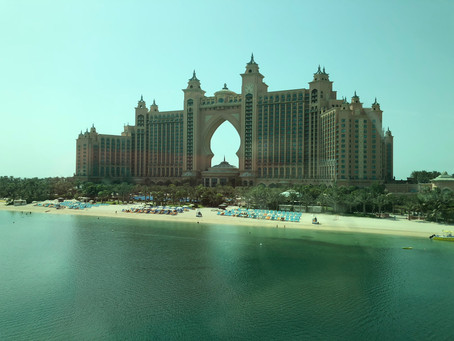 Atlantis The Palm, Dubai | The Most Instagrammed Hotel in the World | Things to do in Dubai, UAE