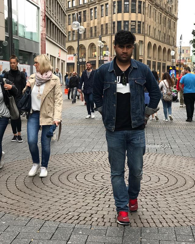 Cologne Fashion Street