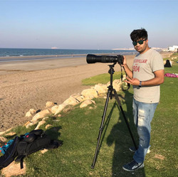 Photography in Muscat, Oman