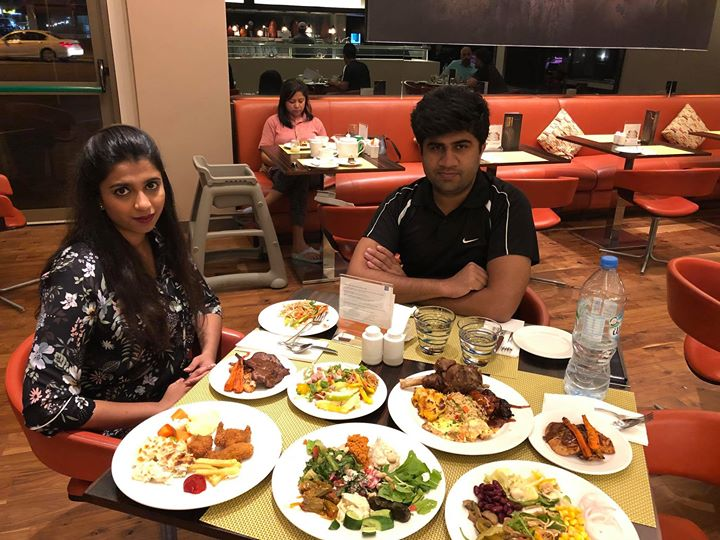 Centro Barsha in Dubai