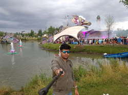 Tomorrowland in Belgium