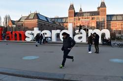 Amsterdam, Netherlands _3 _.