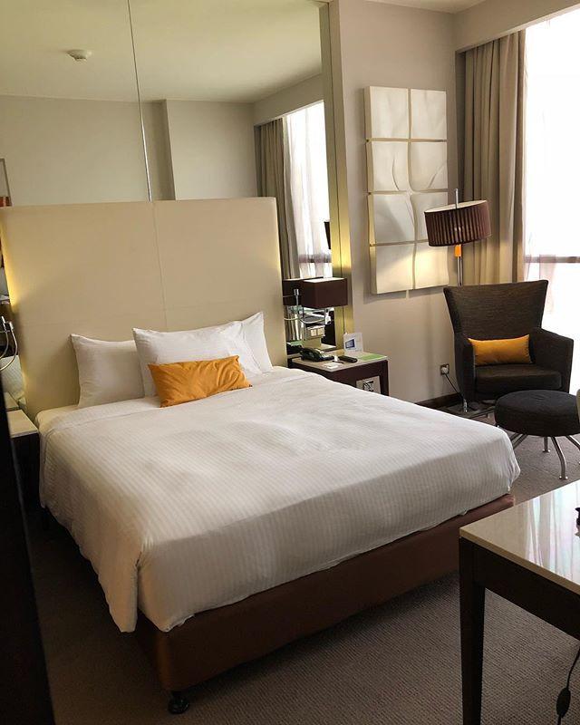 Hotel in Dubai, UAE