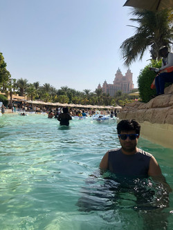 Aqua Adventure Park, Atlantis