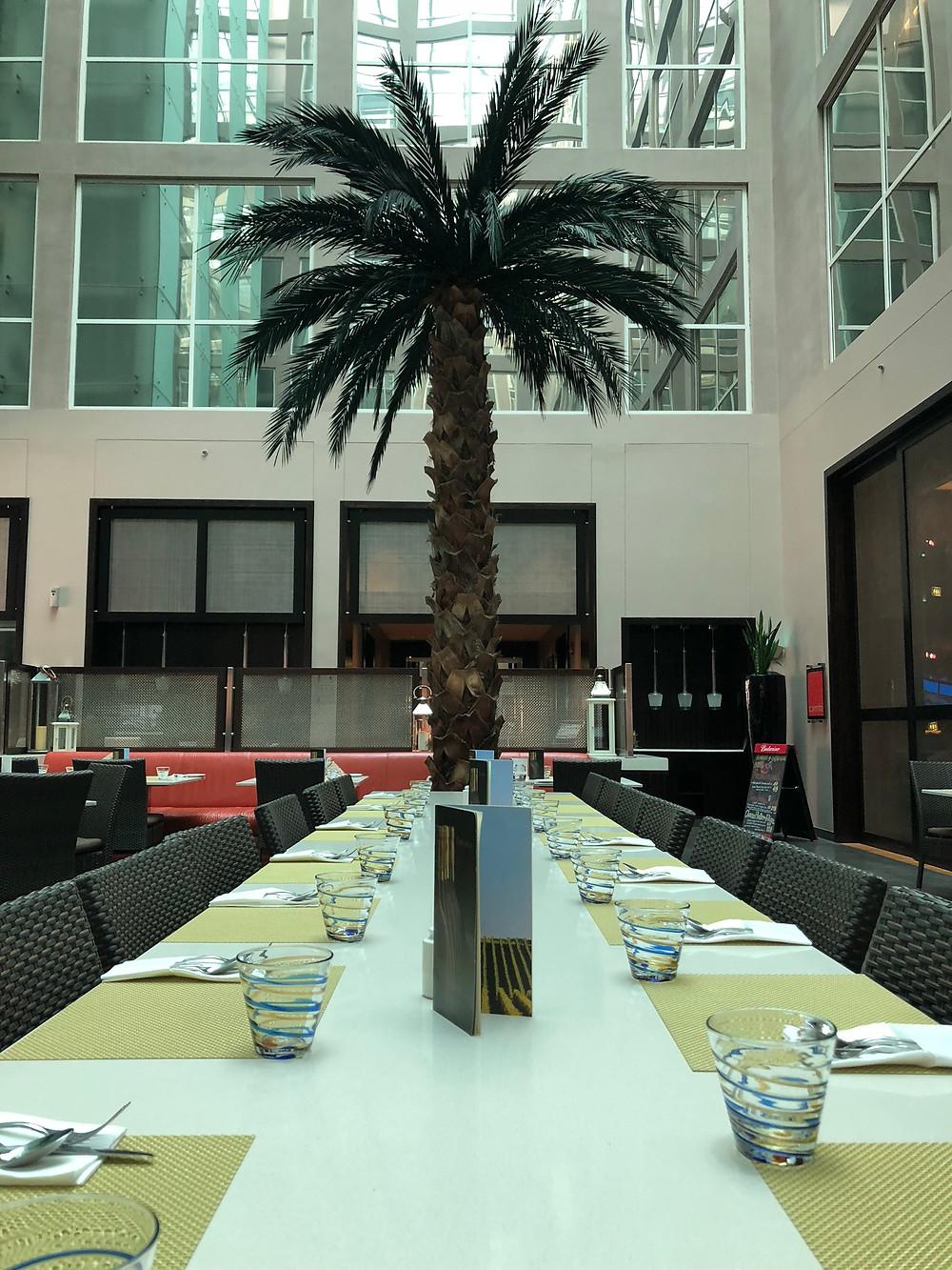Centro Barsha Hotel in Dubai