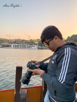 Nikon D850 in Porto, Portugal