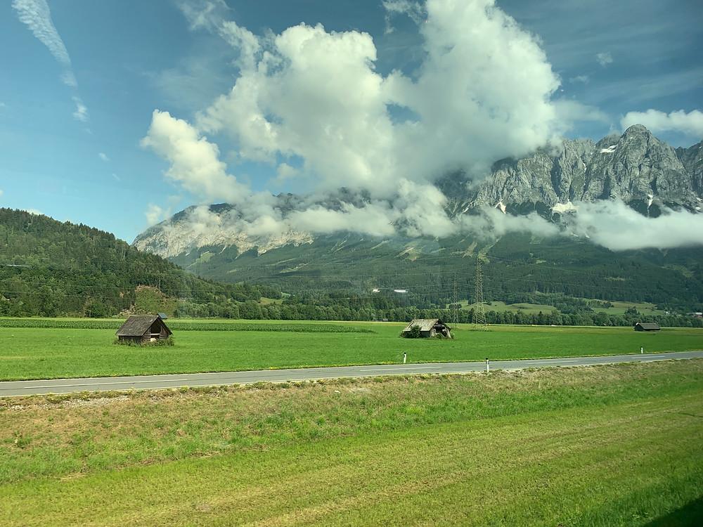 Travel Austria. visit Austria