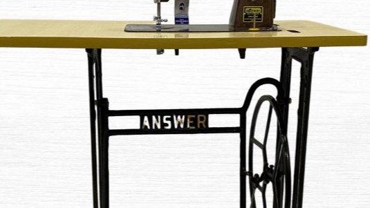 Answer Link Plus Heavy Duty Model