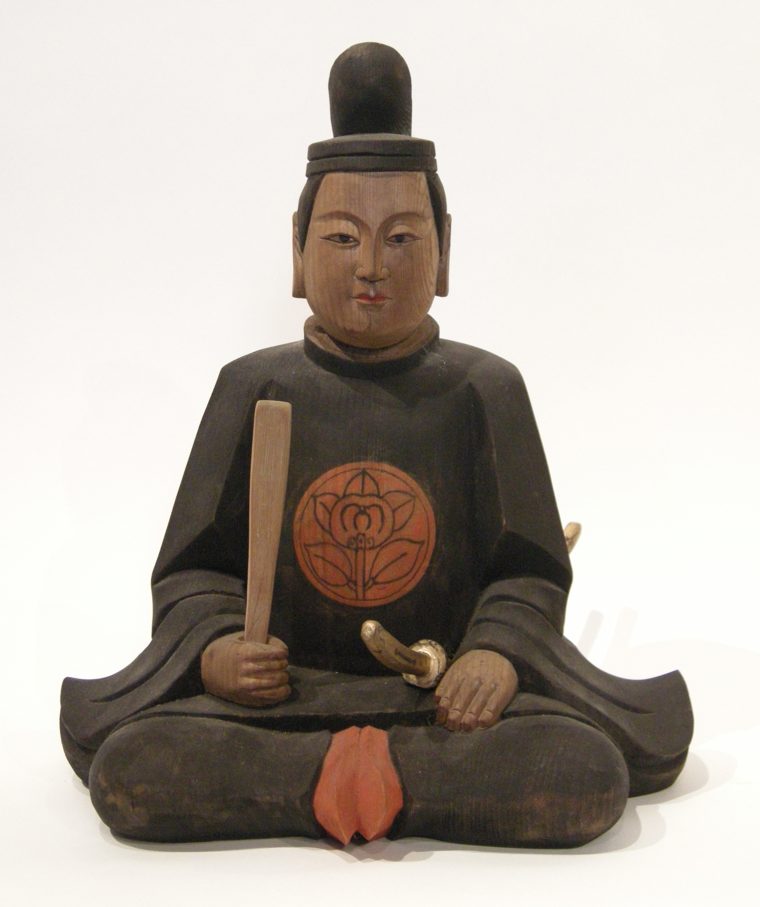 井伊直政像(井伊神社御神体)