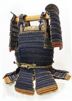 Oldest domaru inherited by Naotora