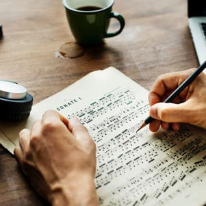 Songwriting: What Are You Really Trying to Say?