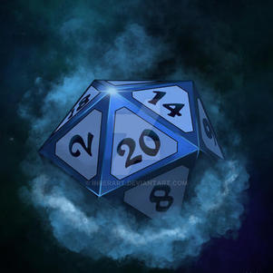 Getting into D&D and Table-Top Role-Playing Games