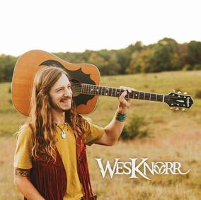 Wes Knorr