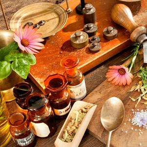 Essential Natural Healing Remedies