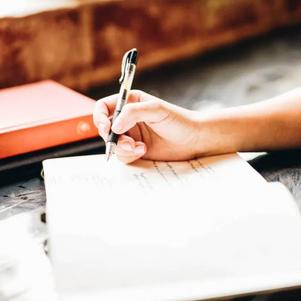 Haiku Writing as a Mindfulness Practice
