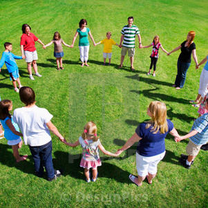1,2,3, Go! Games for The Child in All of Us