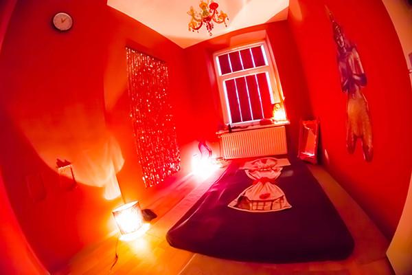 Red Room Erotik Massage Hamburg
