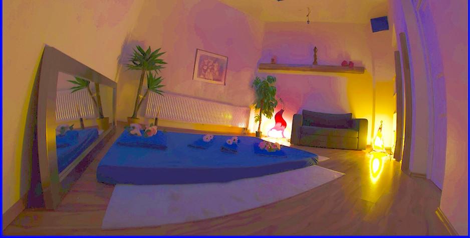 White Room Erotik Massage Hamburg