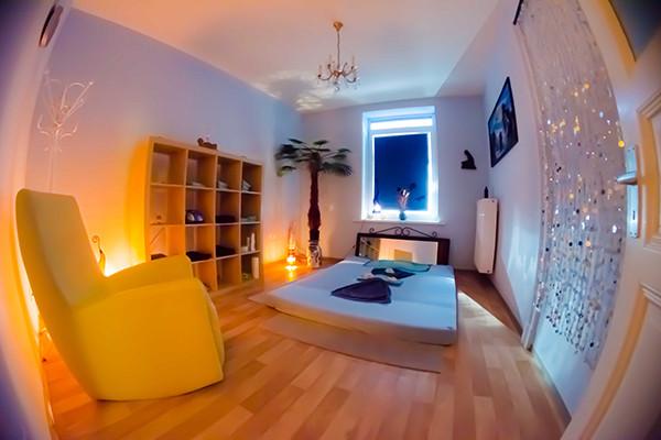Blue Room Erotik Massage Hamburg