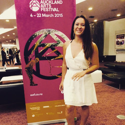 _dreamcatchersworldwide at the Auckland Arts Festival 2015 #aaf #dance _jazminecox